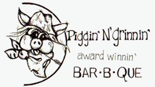 Piggin' & Grinnin' in Benton Harbor - $15 for $7.50