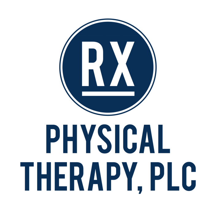 RX Physical Therapy, PLC in Benton Harbor - $100 Consultation Certificate for $50