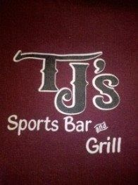 TJ's Sports Bar in Watervliet - $15 Certificate for $7.50