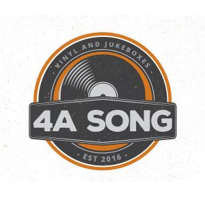 4A Song Vinyl & Jukeboxes in St. Joseph - $250 Jukebox Rental for $125