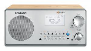 Sangean HDR-18 (HD Radio)