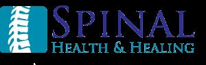 Spinal Health & Healing in Berrien Springs - $40 Certificate for $20