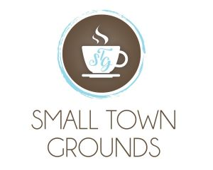 Small Town Grounds in Bridgman - $10 Certificate for $5